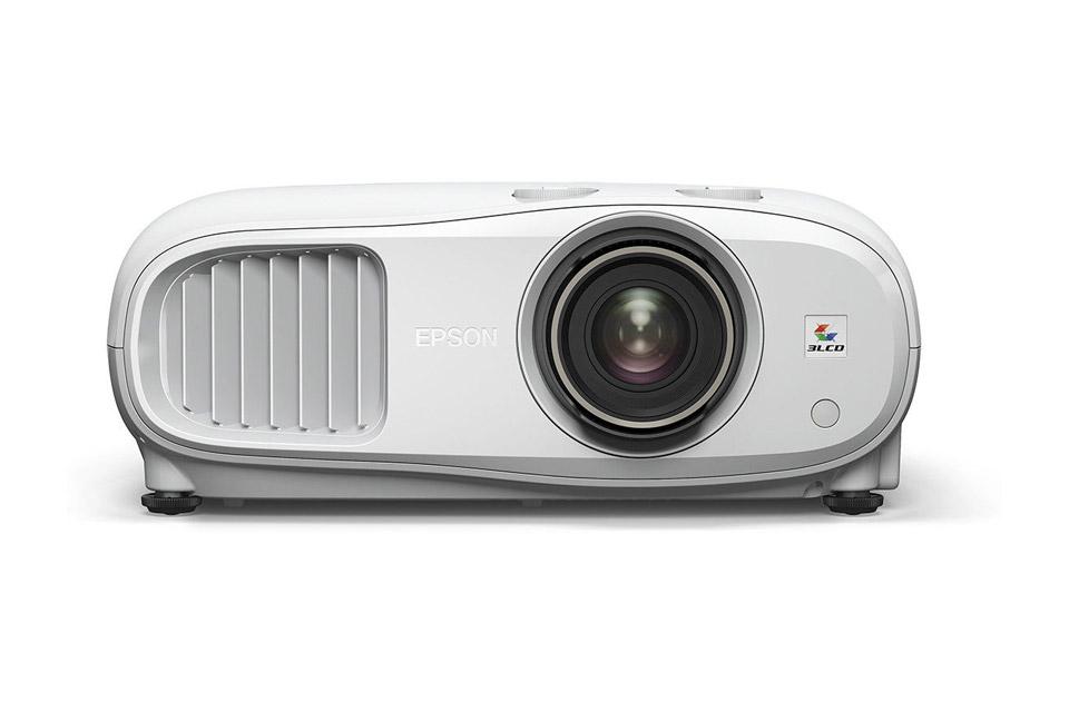 Epson EH-TW7100 film projektor front