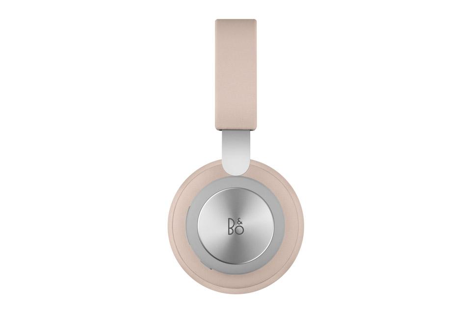 B&O Play H4 Gen2 headphone, limestone