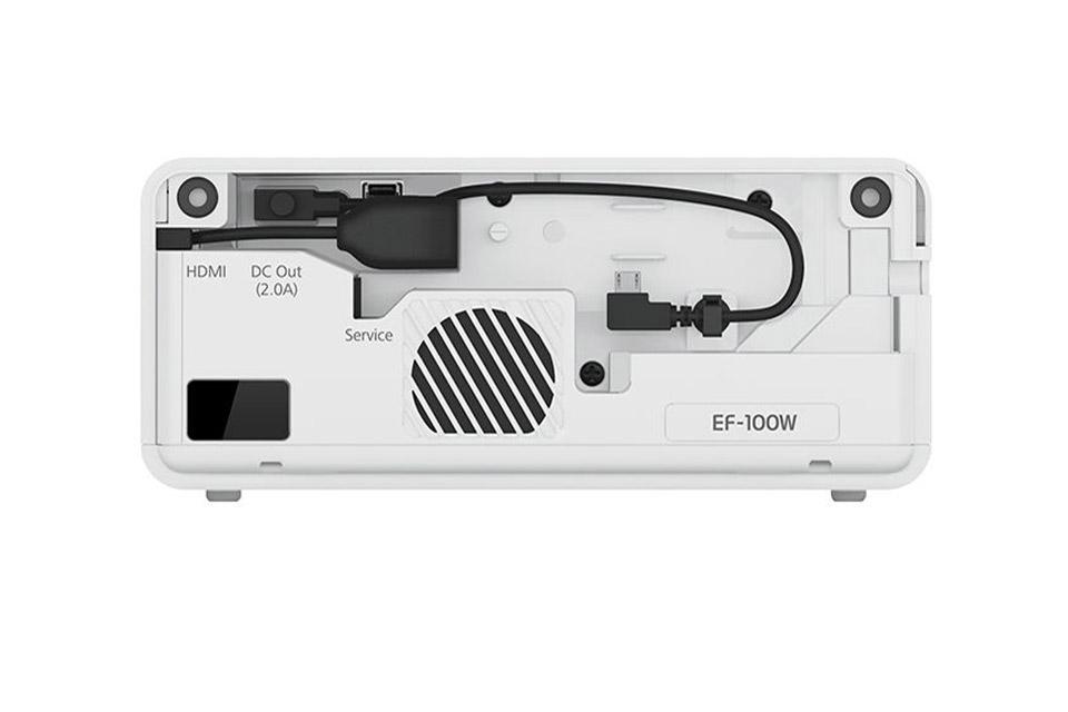 EPSON EF-100W bag