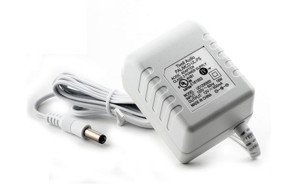 Tivoli Audio PSU for PAL+, PAL, iPAL og PAL BT
