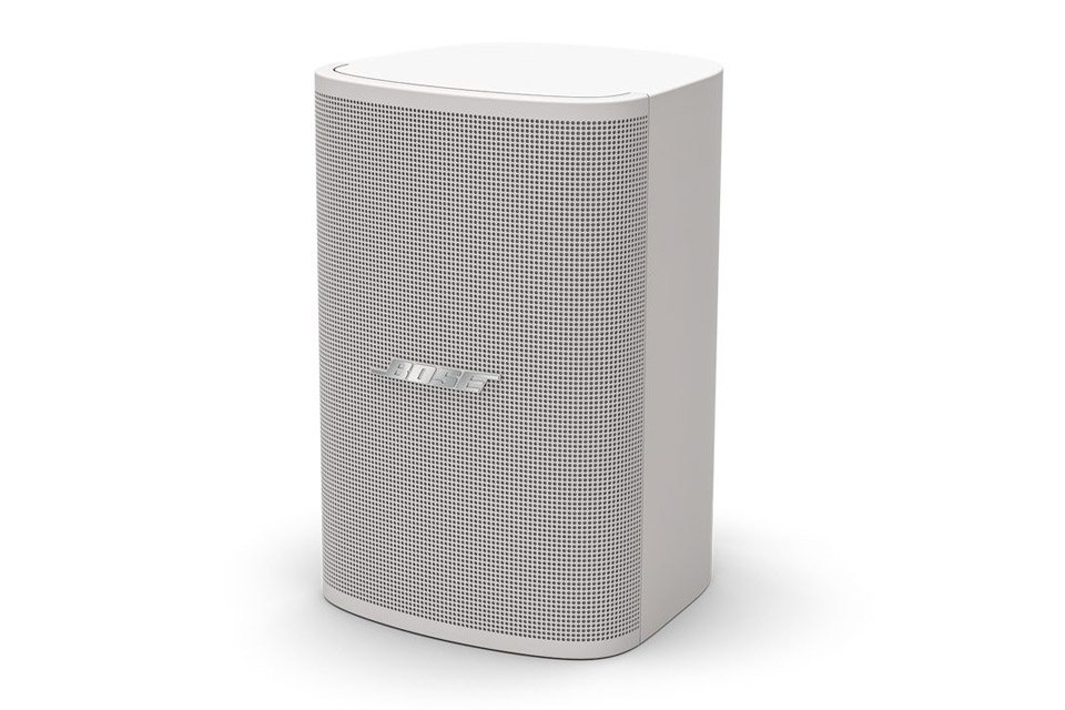 DesignMax DM3SE hvid