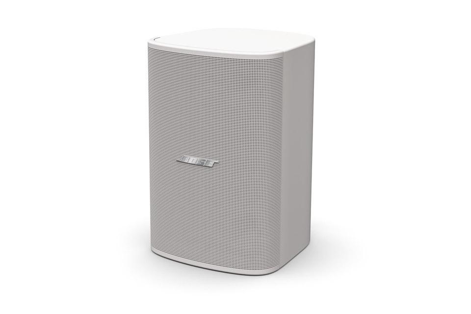 DesignMax DM5SE hvid