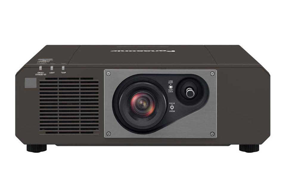 Panasonic PT-RZ570BEJ front