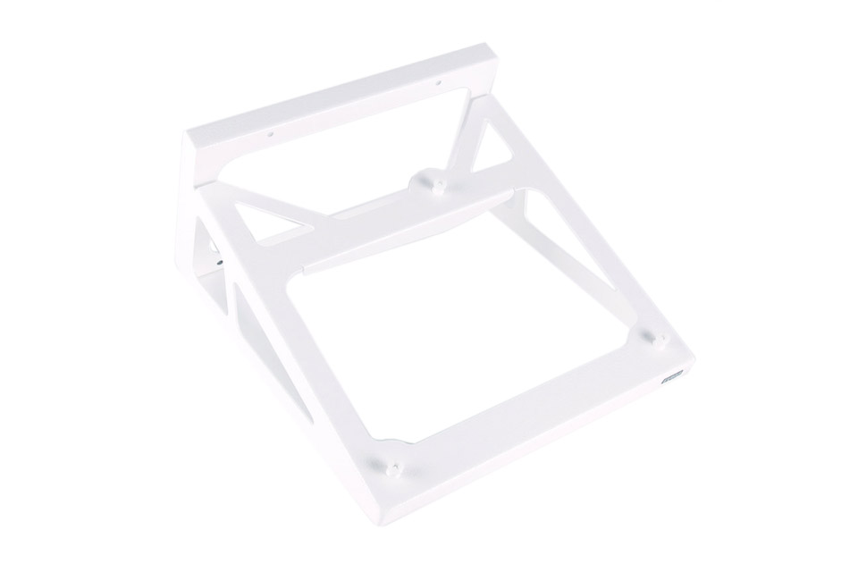 Rega Planar wallbracket for Planar 8 and Planar 10, white