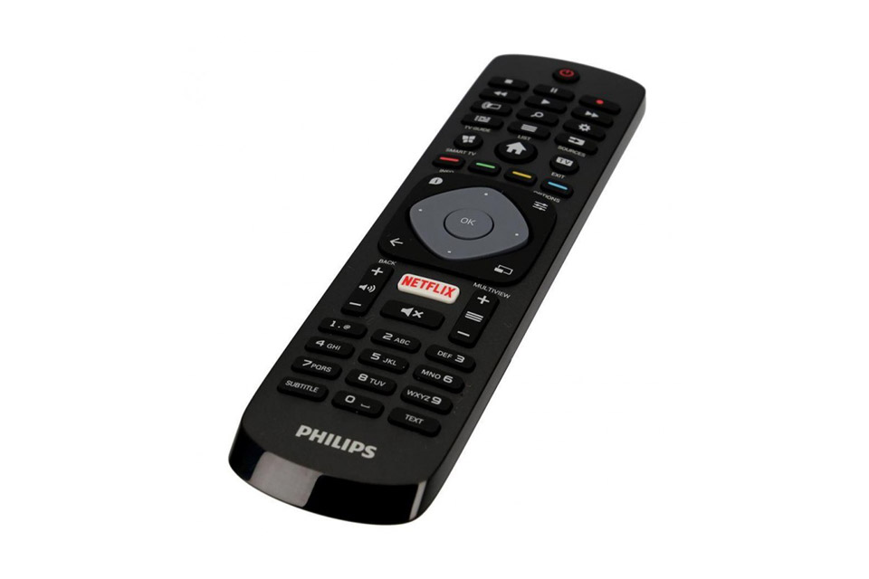 Philips 4705 remote control