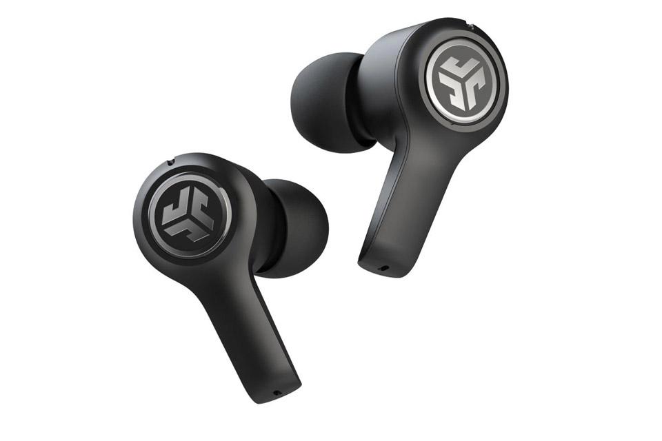 JLab Air Executive wireless earbuds