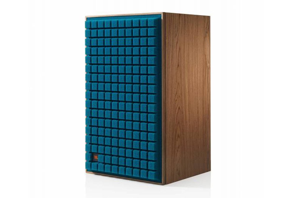 JBL Synthesis L100 Classic speaker - Blue walnut