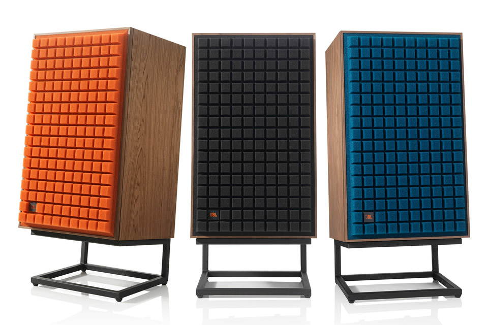 JBL Synthesis L100 Classic speakers