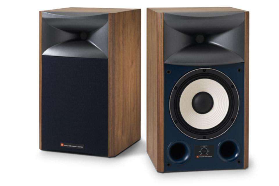 JBL Synthesis 4306 bookshelf loudspeaker