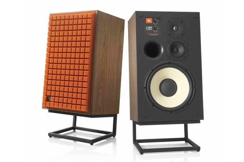 JBL Synthesis L100 Classic stander