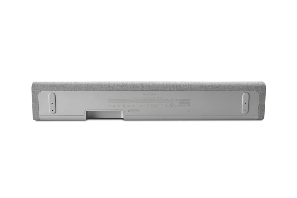 Harman Kardon Citation 700 soundbar, grey