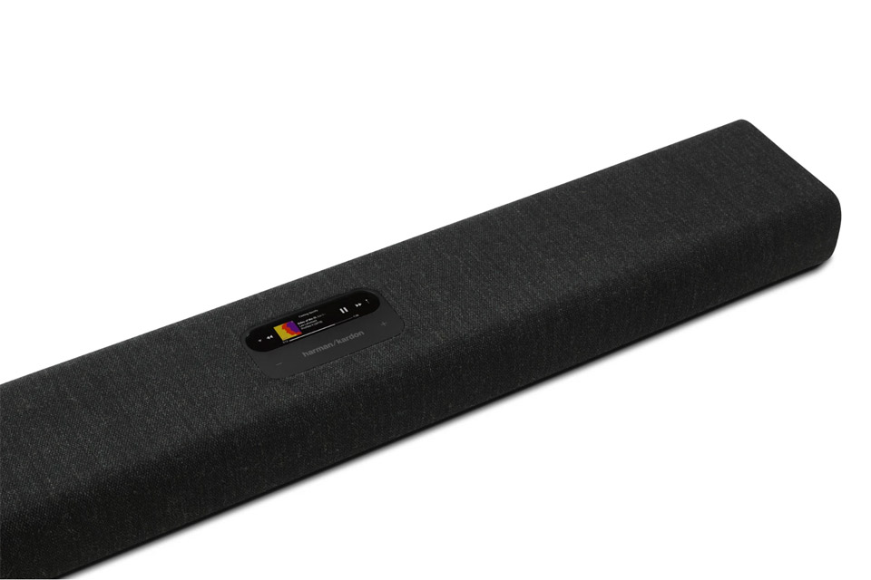 Harman Kardon Citation 700 soundbar, black