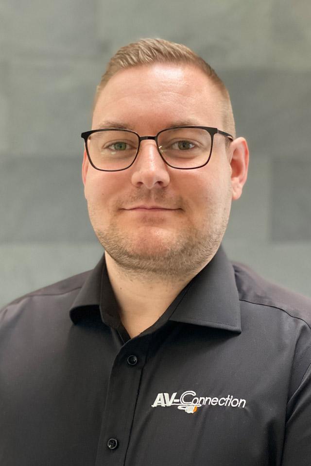 Dennis Møller