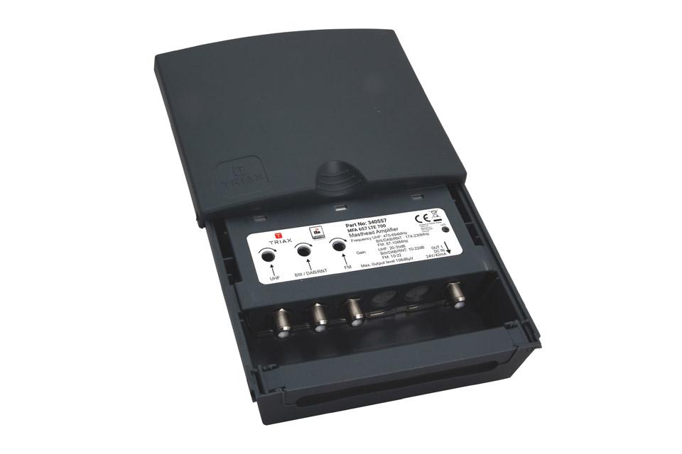 Triax MFA 657 mast-forstærker LTE700