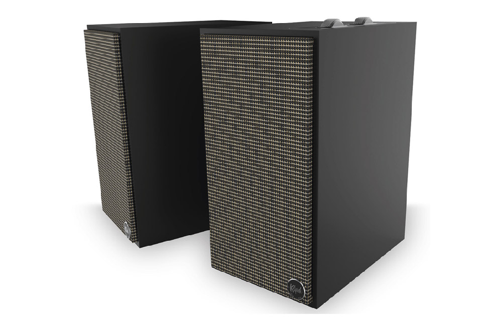 Klipsch The Fives powered monitor - Black