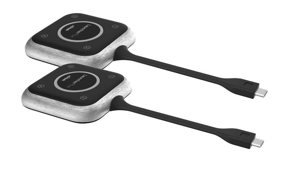 Vivitek Launcher USB C