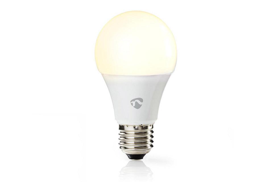 Nedis SmartLife E27 LED bulb, 9W, 2700K