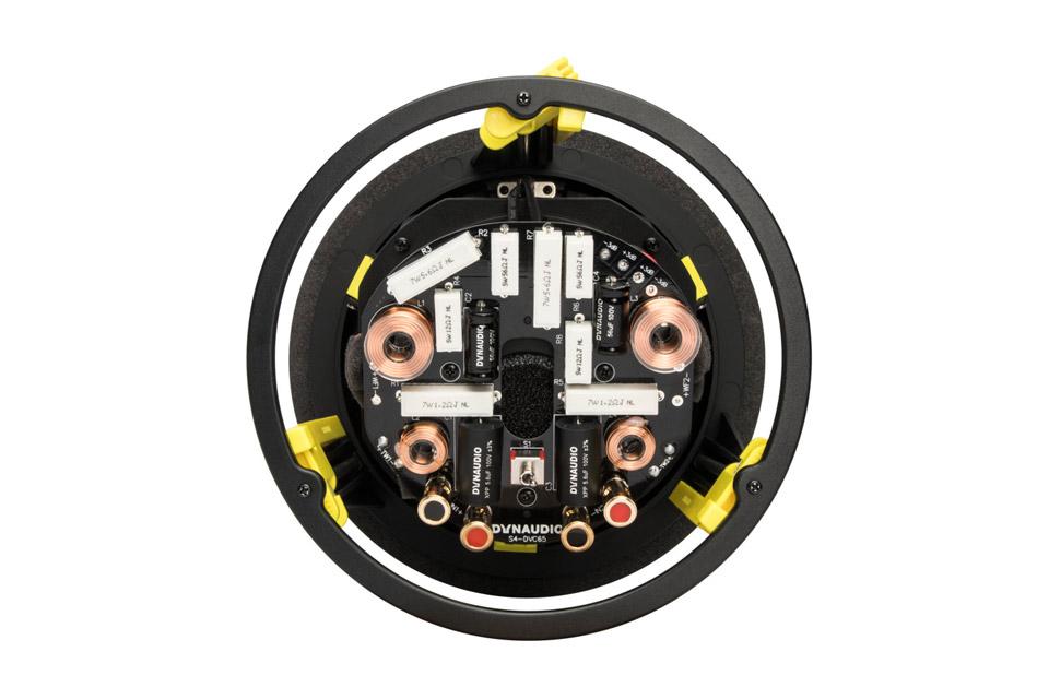 Dynaudio S4-DVC65 stereo in-ceiling speaker