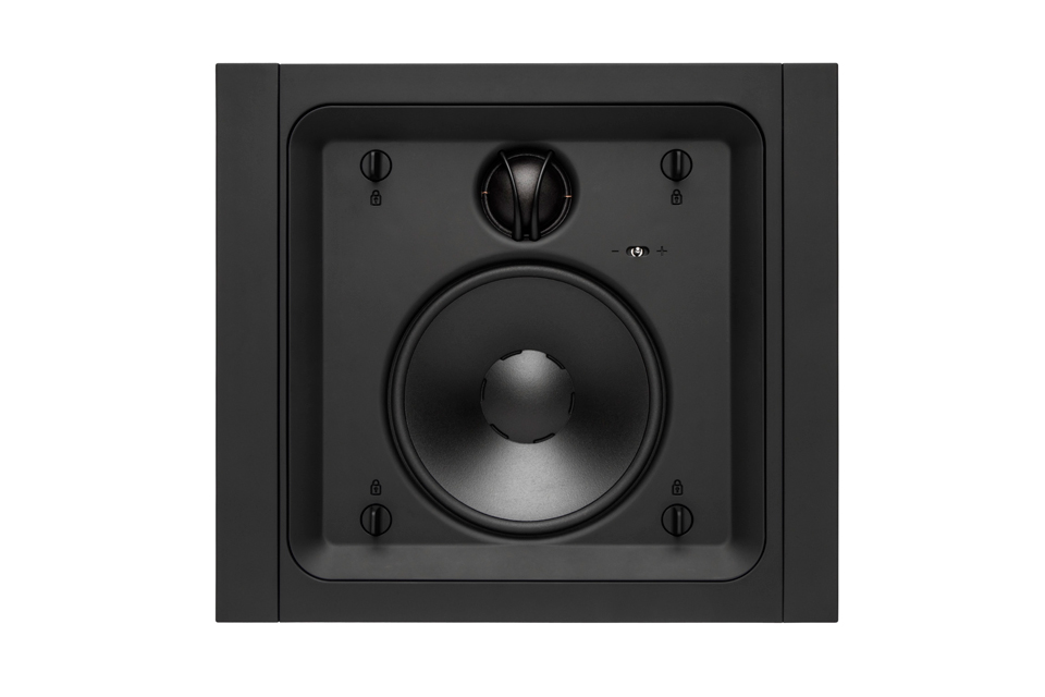 Dynaudio S4-LCRMT in-wall speaker