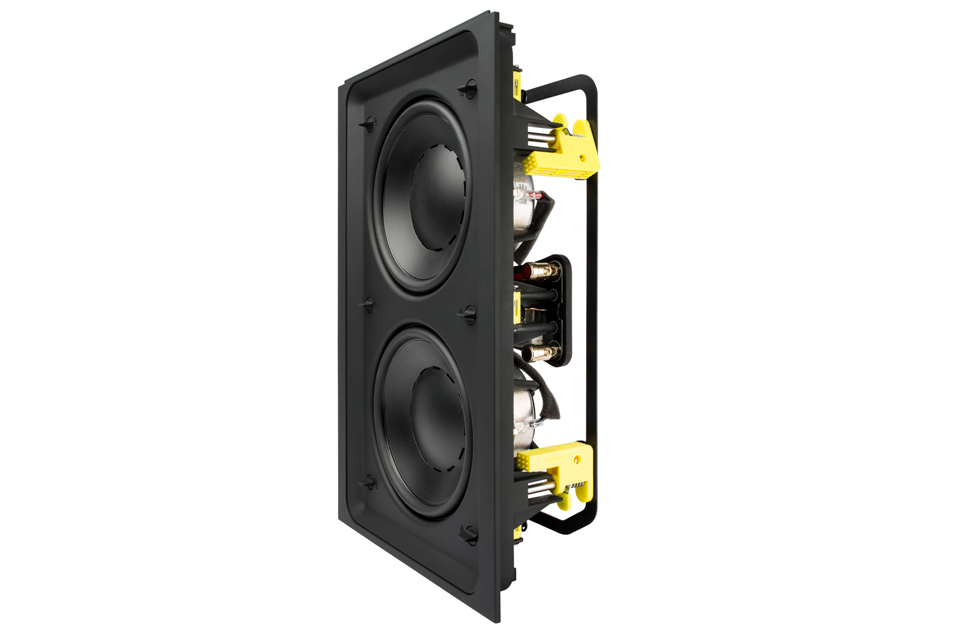 Dynaudio S4-LCR65W in-wall speaker