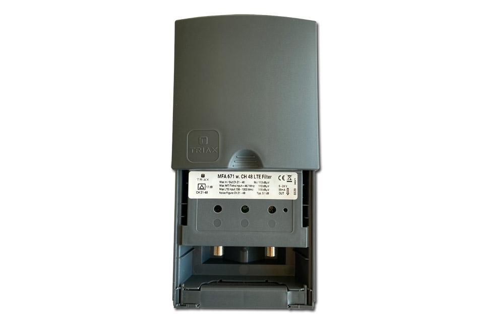 Triax MFA 671