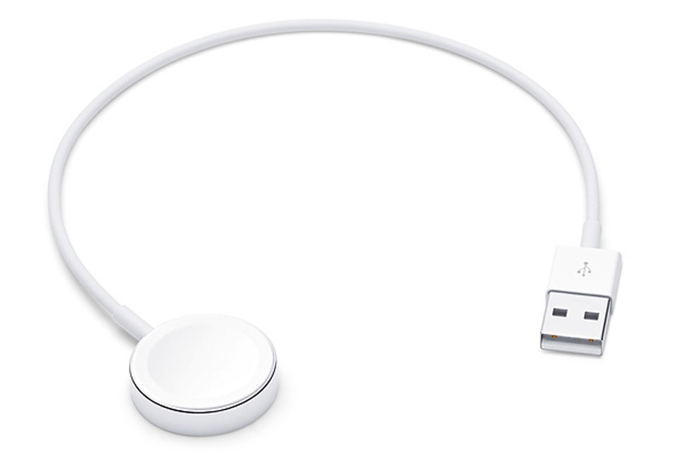 Apple Watch charger - 30 cm