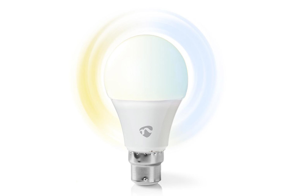 SmartLife B22 LED bulb, 9W, 2700 - 6500 K