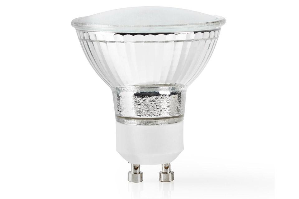 SmartLife GU10 LED bulb, 4.5W, 2700 K