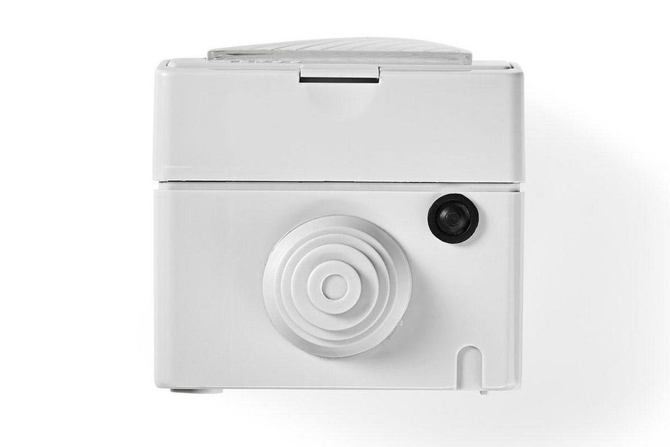 SmartLife Wi-Fi outdoor plug, waterproof (IP55) - Buttom