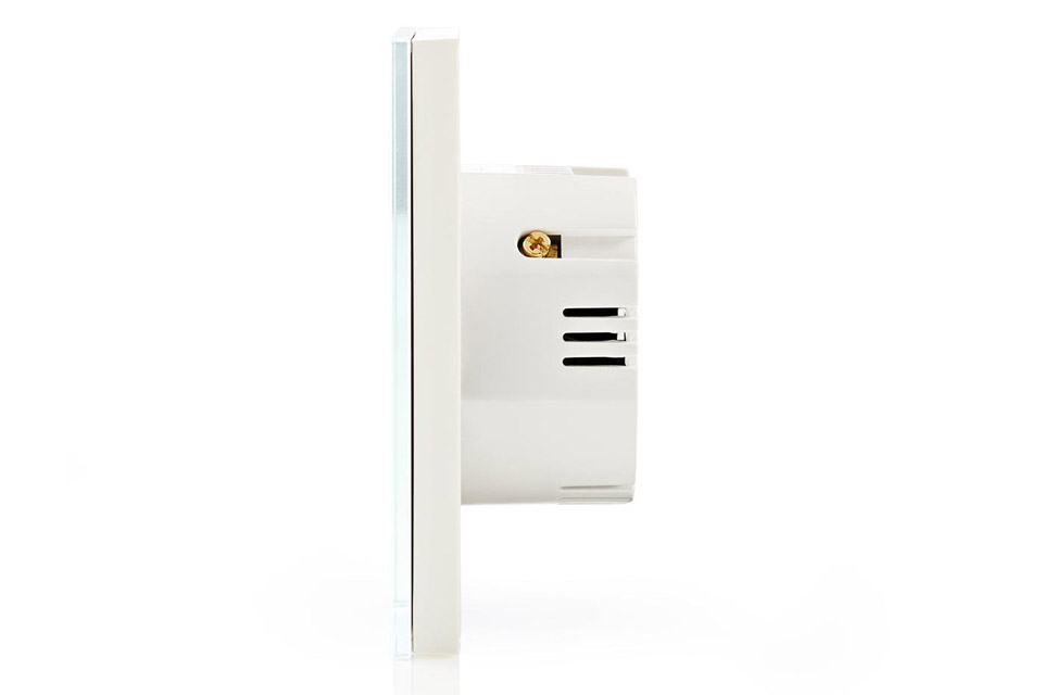 SmartLife Wi-Fi switch for light, double - Side