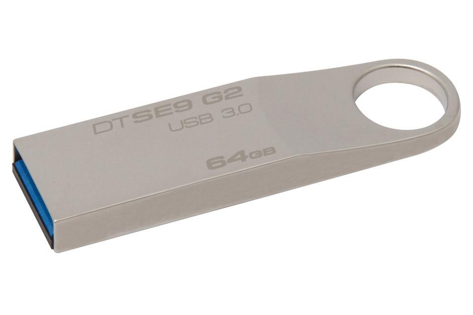 Kingston USB 3.2 Gen 1 memory stick - 64 GB