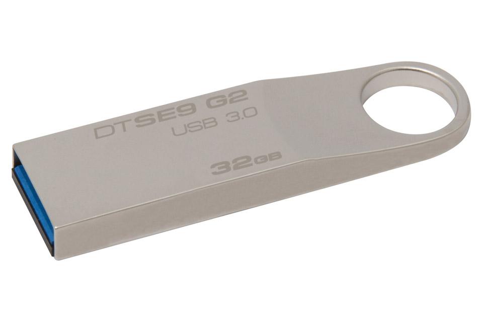 Kingston USB 3.2 Gen 1 memory stick - 32 GB