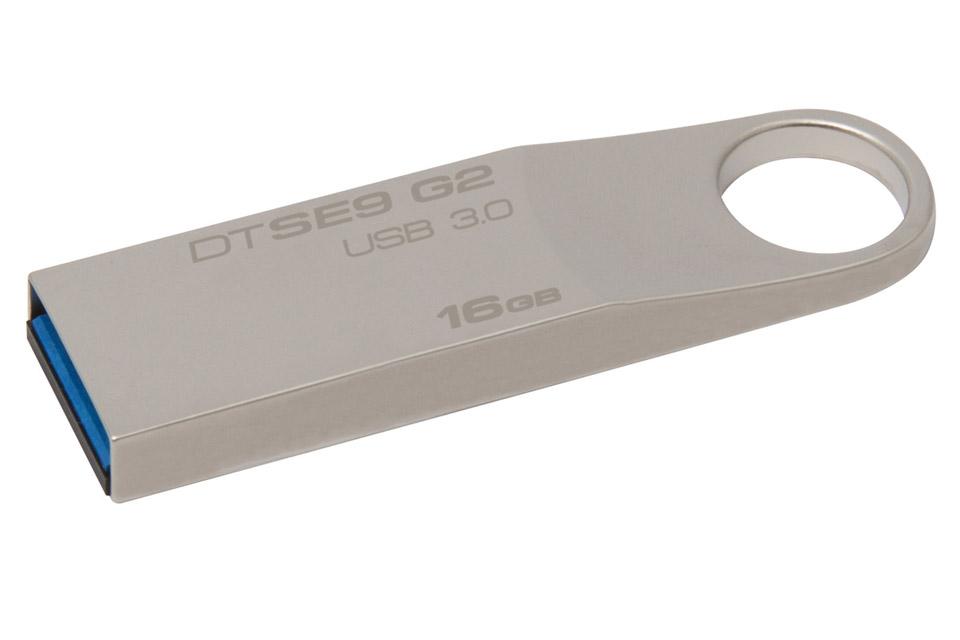 Kingston USB 3.2 Gen 1 memory stick - 16 GB