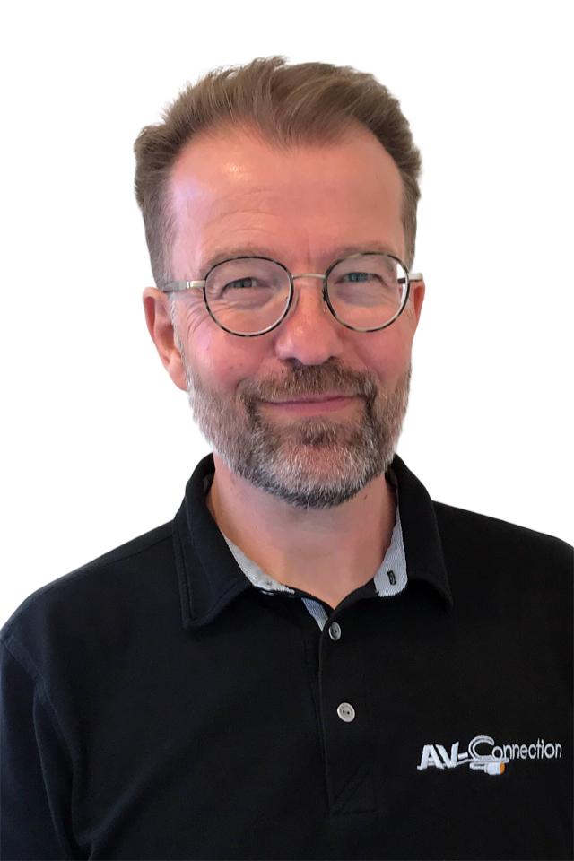 Jesper Lilhauge