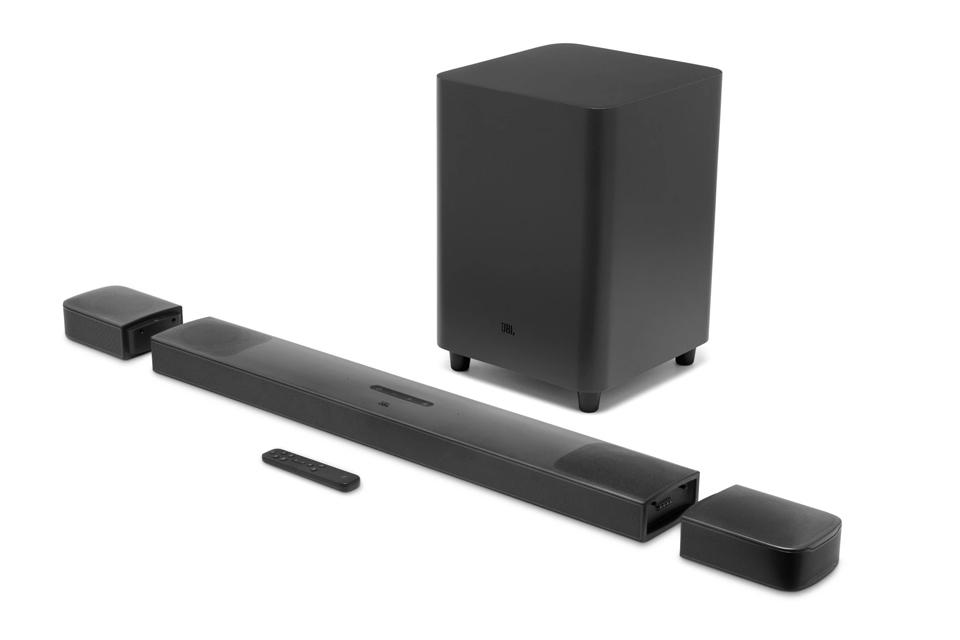 JBL Bar 9.1 true wireless surround soundbar
