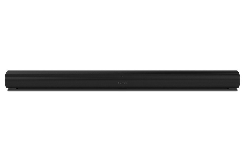 Sonos ARC soundbar, black