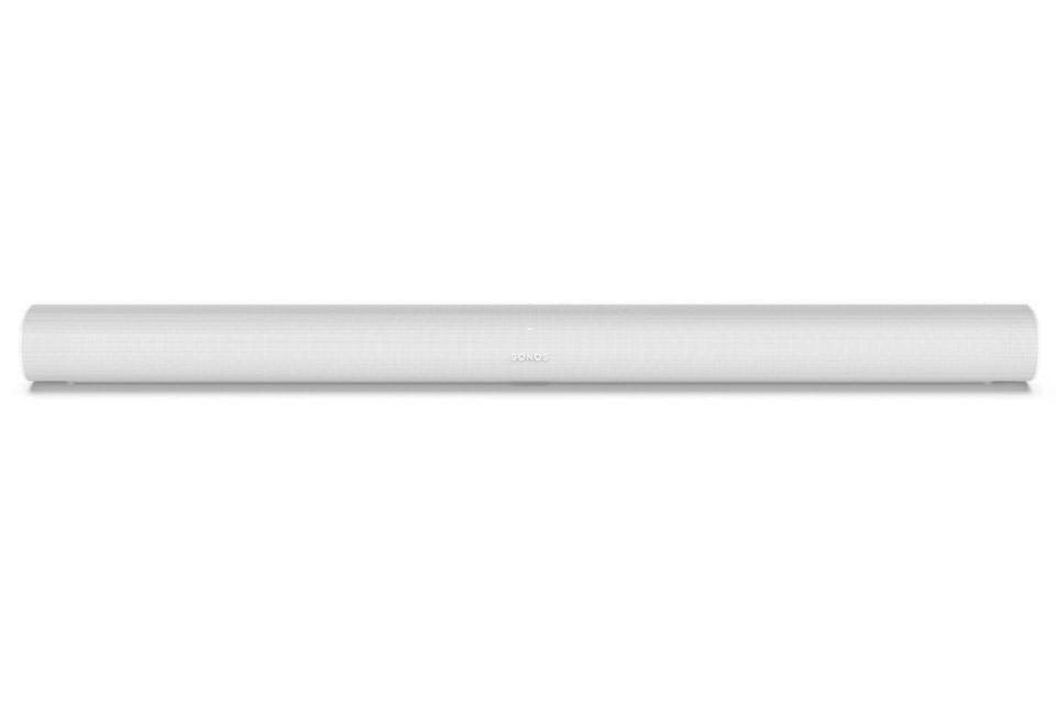 Sonos ARC soundbar, white