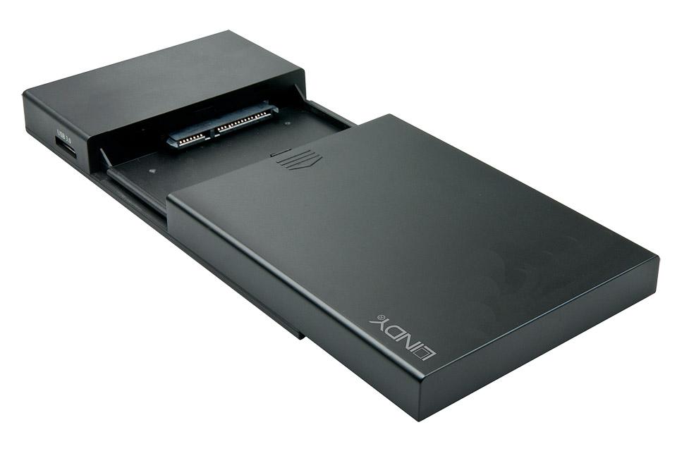 Lindy USB 3.2 Gen 1 2.5