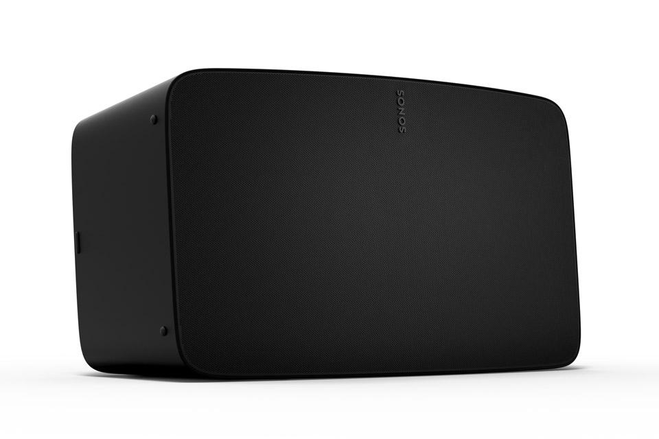 Sonos Five højtaler, sort