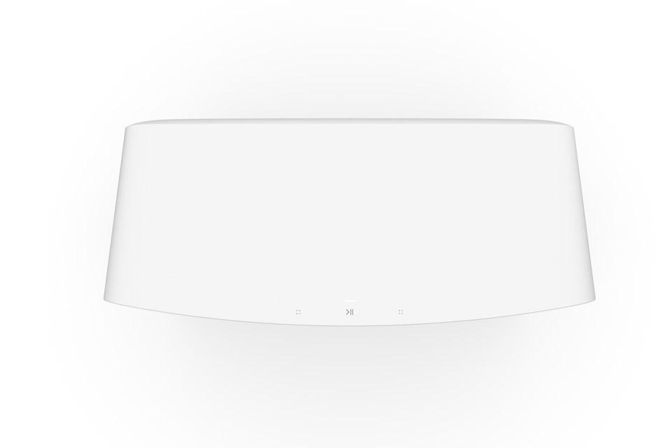 Sonos Five højtaler, hvid