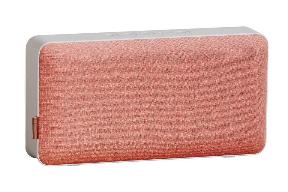 Sack It MOVEit cover, rose