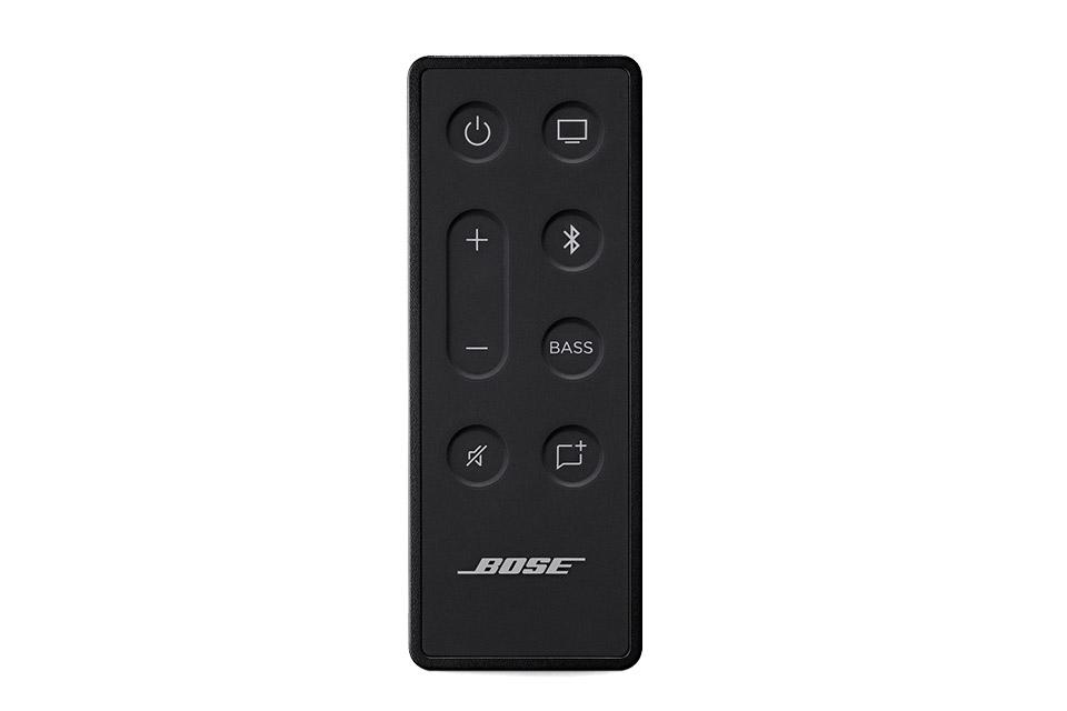 Bose TV-speaker