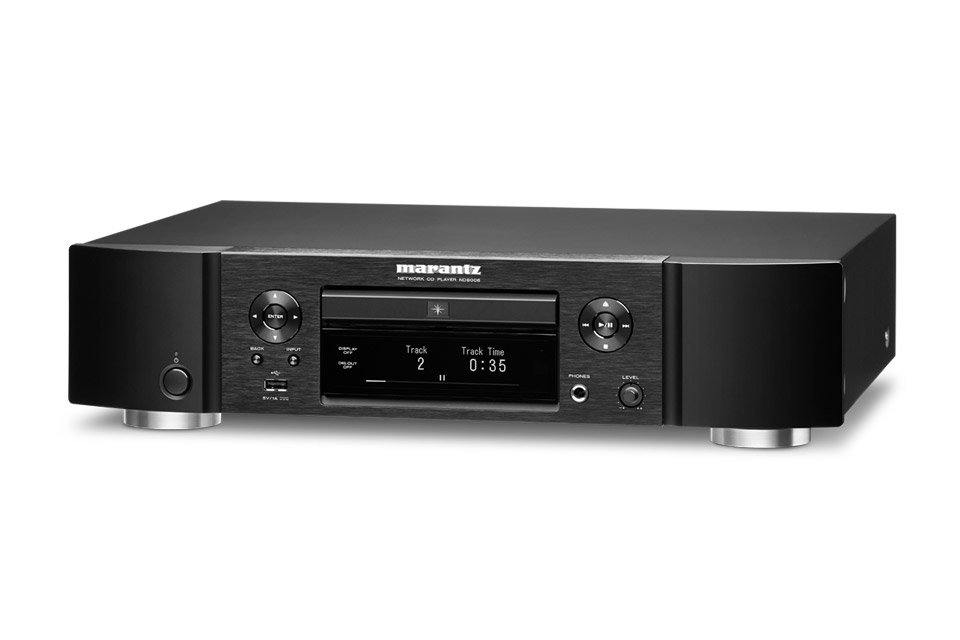 Marantz ND8006 network player, black