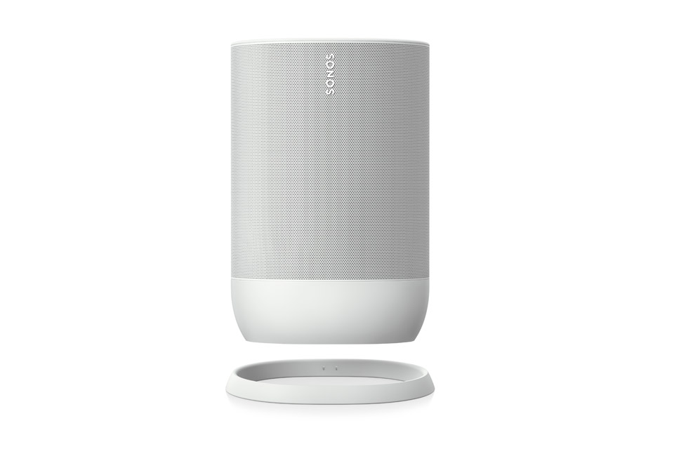 SONOS Charging base Lifestyle 2