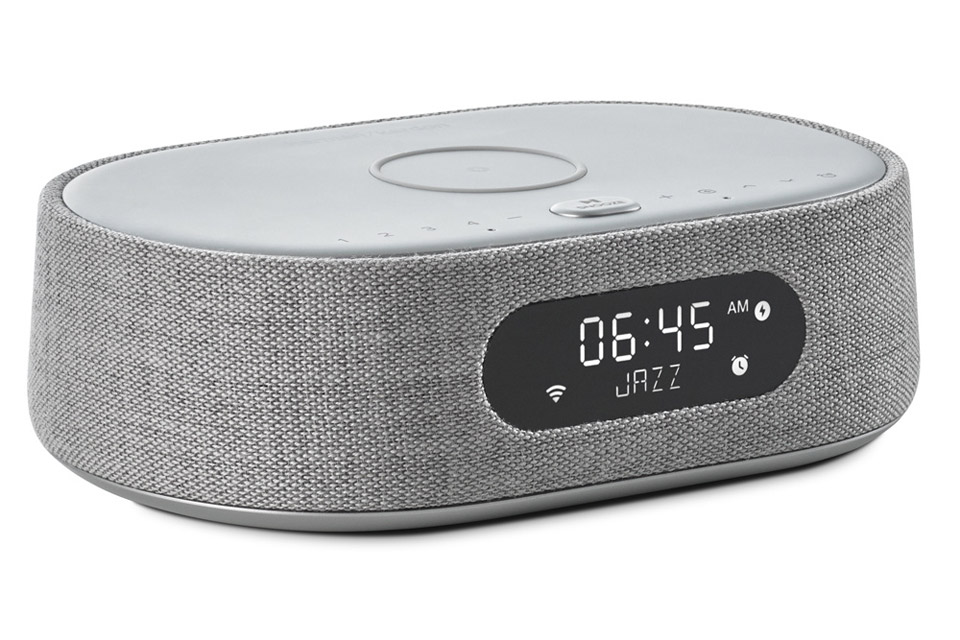 Harman Kardon Oasis smart speaker - Grå