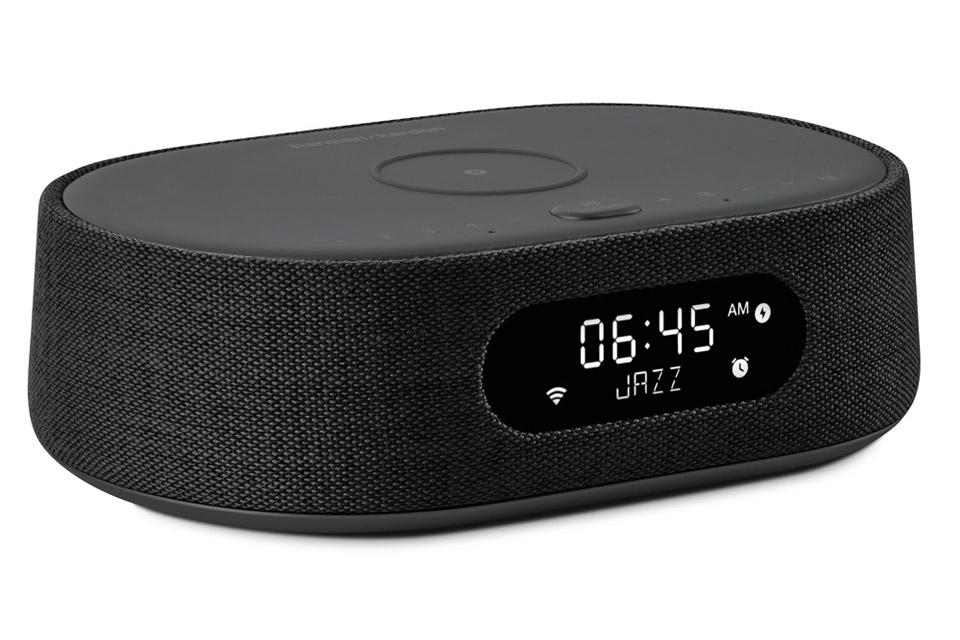 Harman Kardon Oasis smart speaker - Sort