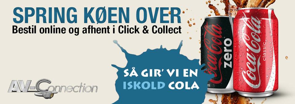 Click og Collect