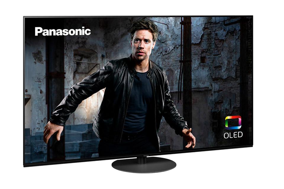 Panasonic HZ980 4K OLED TV