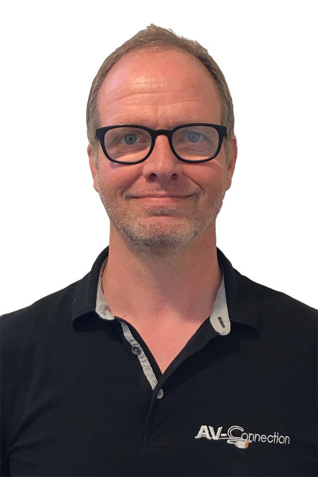 Henrik Demoulin-Larsen