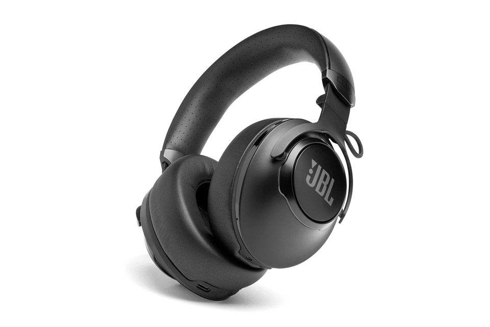 JBL Club 950NC over-ear headphones